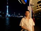 黄浦江夜游4
