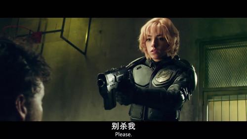2012.新特警判官