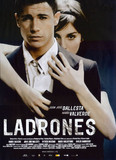 Ladrones/窃遇偷香