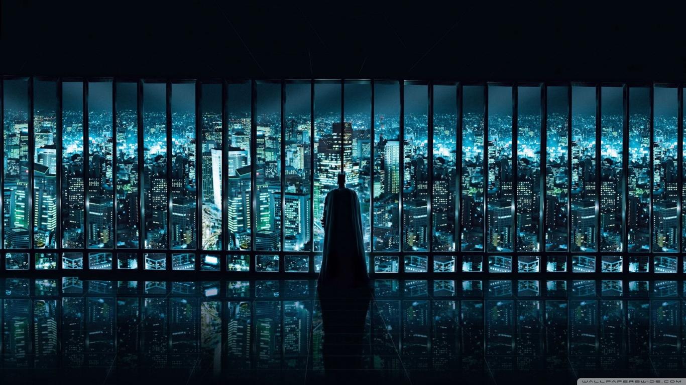 蝙蝠侠前传精彩壁纸集 明星壁纸 桌面壁纸 精彩游戏娱乐新-蝙蝠侠图片