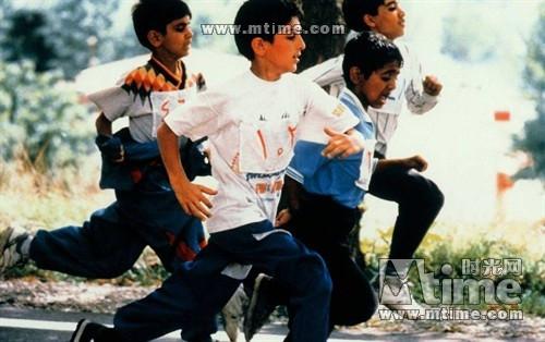 伊朗电影 天堂的孩子 又名 小鞋子
