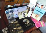 《街角小王子》明信片一套和《丁丁历险记》全套 from 时光
