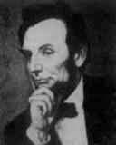 在205年前的今天,1809年2月12日(农历腊月廿八),美国总统林肯诞辰。