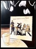 Huey Lewis and the News LP